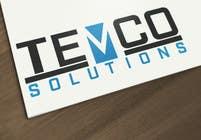 Graphic Design Contest Entry #4 for Design a Logo for Temco Solution