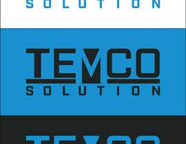 #25 for Design a Logo for Temco Solution af ishansagar