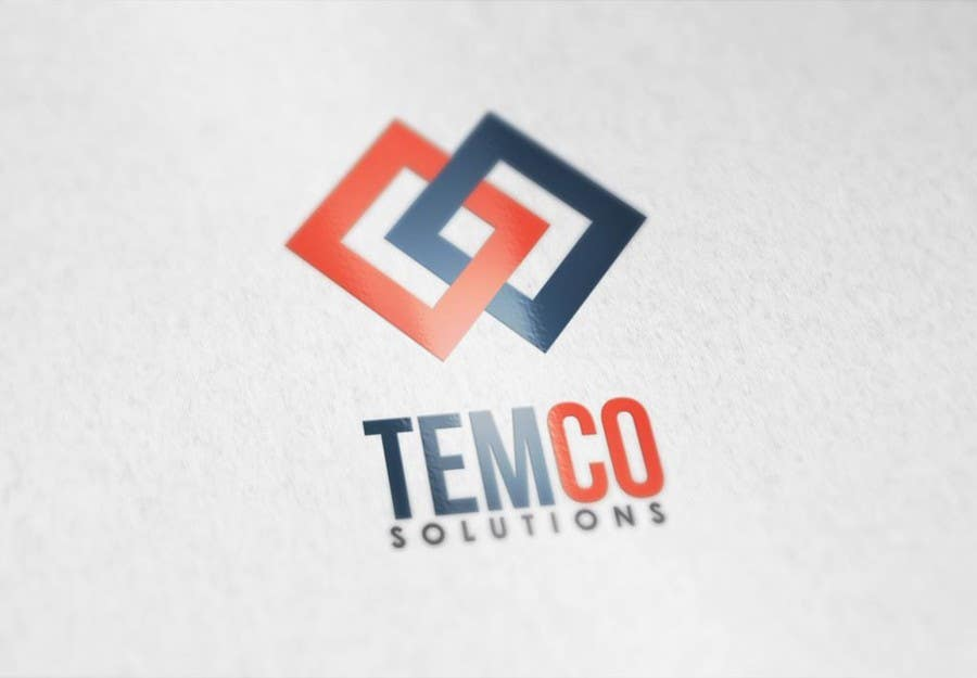 Contest Entry #                                        13                                      for                                         Design a Logo for Temco Solution