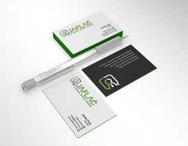 Nro 20 kilpailuun Design some Stationery for an IT Company, logo and colours provided käyttäjältä sarah07