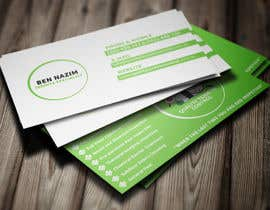 jannatennayem64 tarafından Design some Business Cards for a Pest Control business için no 7