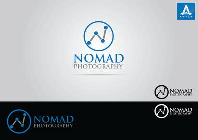 #76 cho Design a Logo for my photography business bởi affineer