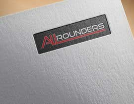 #5 cho Design a Logo With Named (All Rounders) bởi Termoboss
