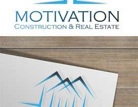 #9 untuk Design a Logo for Construction & Real Estate oleh drimaulo