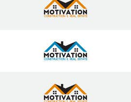 #1 untuk Design a Logo for Construction & Real Estate oleh ismaillikhon9486