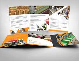 nº 24 pour Ontwerp een Brochure for Europrints par adnandesign043