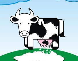 #12 for Design a Logo for an Australian Milk dairy looking to exporting milk by dmpannur