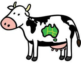 #21 for Design a Logo for an Australian Milk dairy looking to exporting milk by xr301