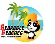 Graphic Design Contest Entry #88 for Design a Logo for Bearable Beaches