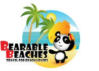 Graphic Design Contest Entry #89 for Design a Logo for Bearable Beaches