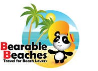 Graphic Design Contest Entry #104 for Design a Logo for Bearable Beaches