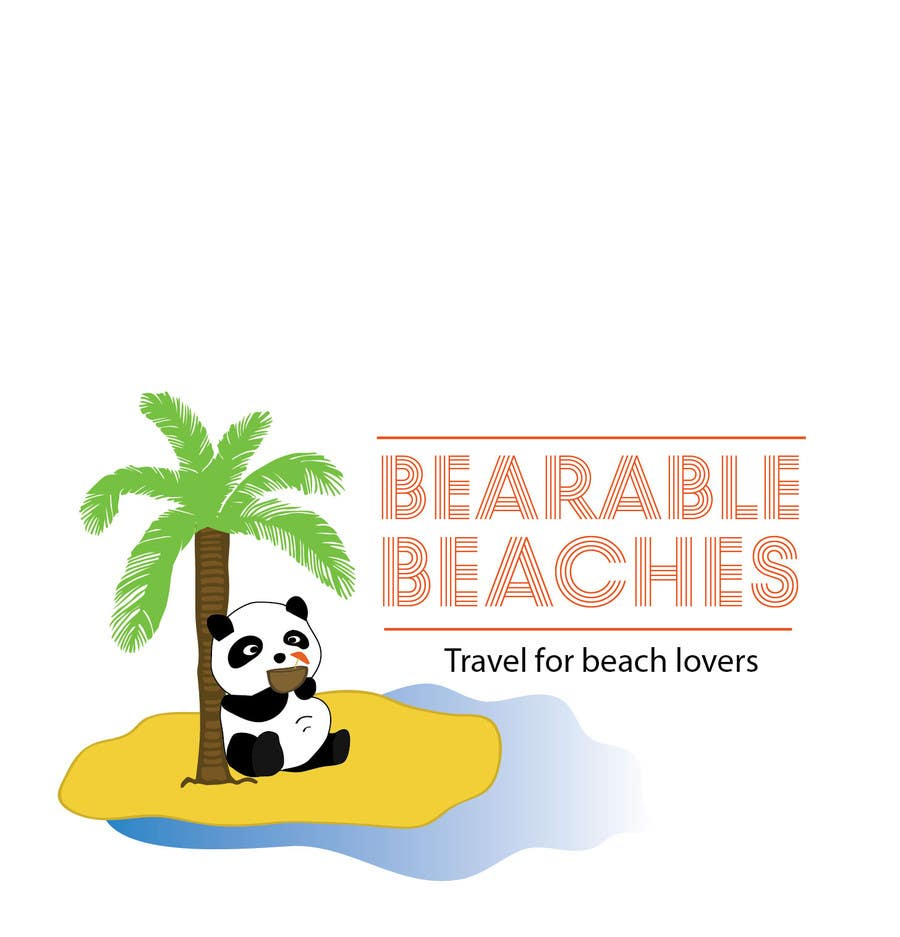 Logo Design Contest Entry #122 for Design a Logo for Bearable Beaches