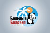 Graphic Design Contest Entry #101 for Design a Logo for Bearable Beaches