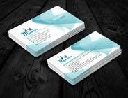 Design some Business Cards for Mumager için Graphic Design19 No.lu Yarışma Girdisi
