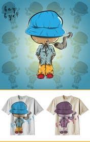 bouchtiba23 tarafından Design a T-Shirt for BOY BYE! için no 1