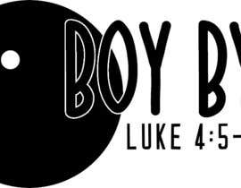 #19 para Design a T-Shirt for BOY BYE! por jajanet