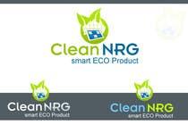 Logo Design Contest Entry #508 for Logo Design for Clean NRG Pty Ltd