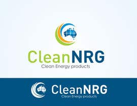 #524 for Logo Design for Clean NRG Pty Ltd by ulogo