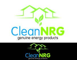 #530 cho Logo Design for Clean NRG Pty Ltd bởi jimikam