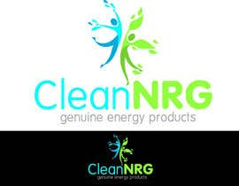 #510 for Logo Design for Clean NRG Pty Ltd af jimikam