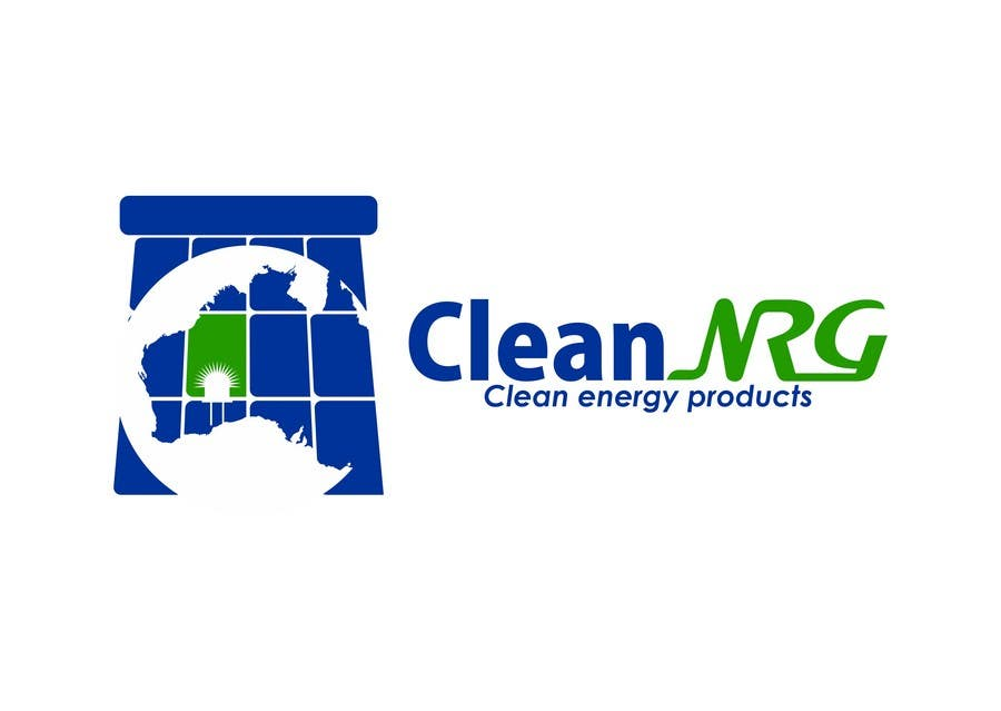 Contest Entry #532 for Logo Design for Clean NRG Pty Ltd