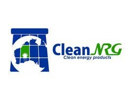 #532 for Logo Design for Clean NRG Pty Ltd af Hemant4270
