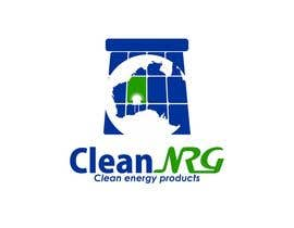 #531 cho Logo Design for Clean NRG Pty Ltd bởi Hemant4270