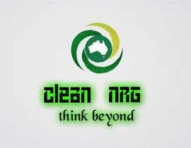 #517 para Logo Design for Clean NRG Pty Ltd de Simranpreet96