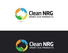 #455 for Logo Design for Clean NRG Pty Ltd by dyymonn