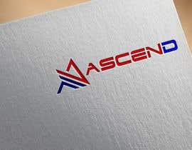 nº 22 pour Design a Logo for ASCEND par stojicicsrdjan