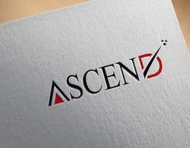 #66 cho Design a Logo for ASCEND bởi stojicicsrdjan