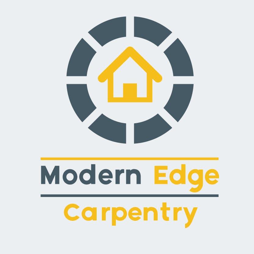Inscrição nº 50 do Concurso para Design a Logo for Modern Edge Carpentry