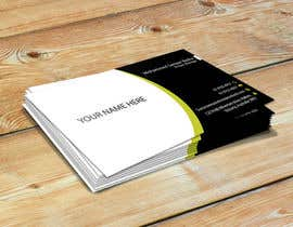 gohardecent tarafından Design some Business Cards for ME için no 42