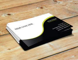 gohardecent tarafından Design some Business Cards for ME için no 45