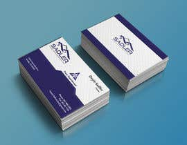 arifbd12345 tarafından Design some Business Cards for sadler home improvements için no 40