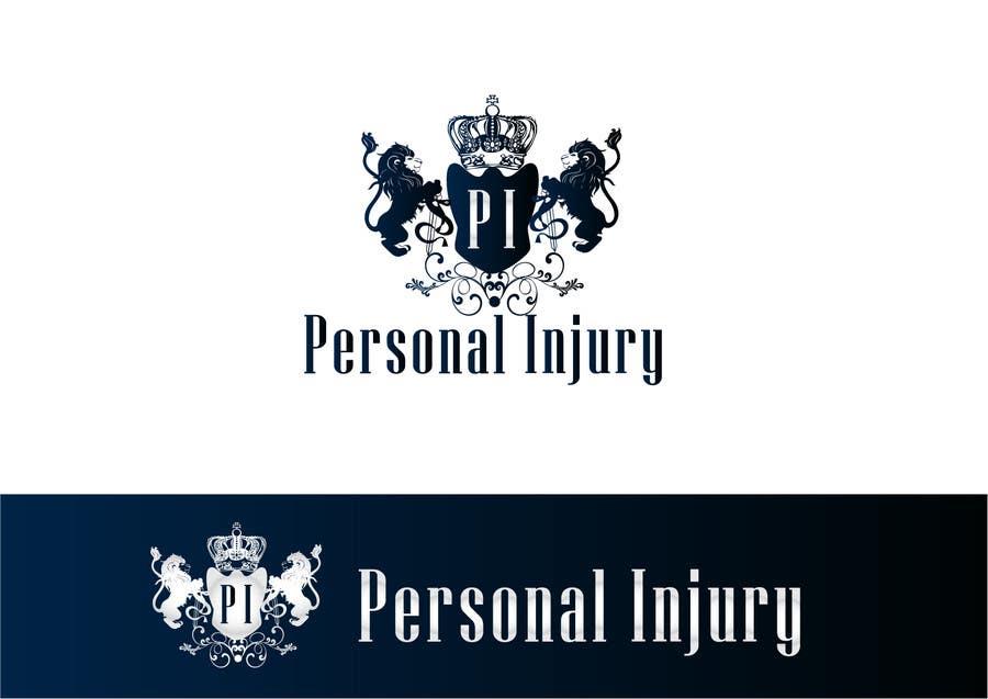 Penyertaan Peraduan #39 untuk Design a Logo for Law Office