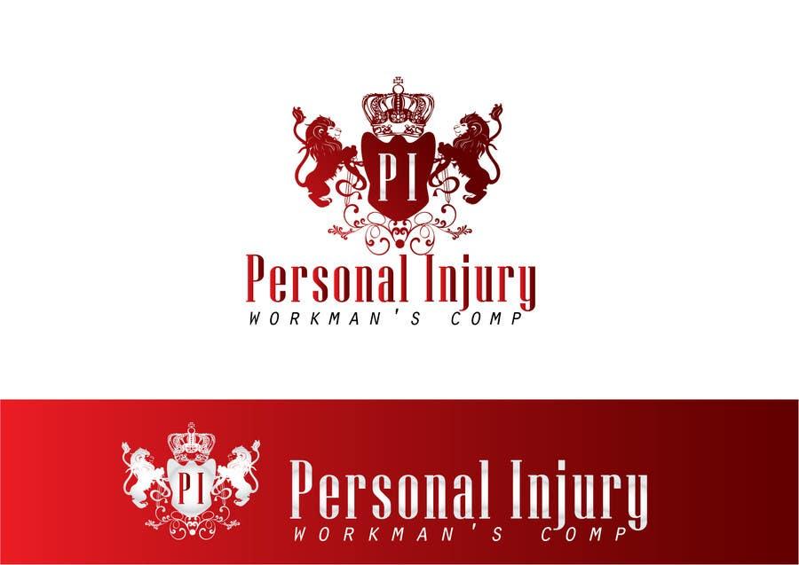 Penyertaan Peraduan #40 untuk Design a Logo for Law Office