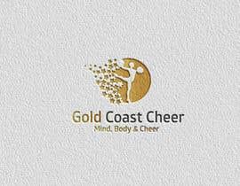 #67 for Design a Logo for Gold Coast Cheer af vadimcarazan