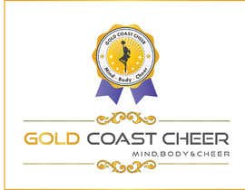 BUCURIA tarafından Design a Logo for Gold Coast Cheer için no 74