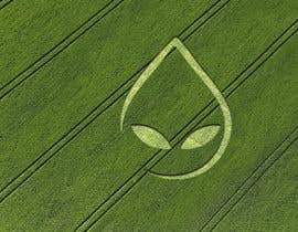 JuliaHunko tarafından PHOTOSHOP!  I need an ALIEN logo photoshopping into a corn field!! için no 15
