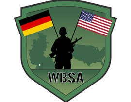#12 para Design a Logo for WBSA por grinnn