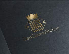 "#89 for Design a Logo for ""Den Gamle Station"" af donmute"