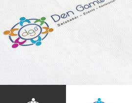 "#74 for Design a Logo for ""Den Gamle Station"" af seherk"