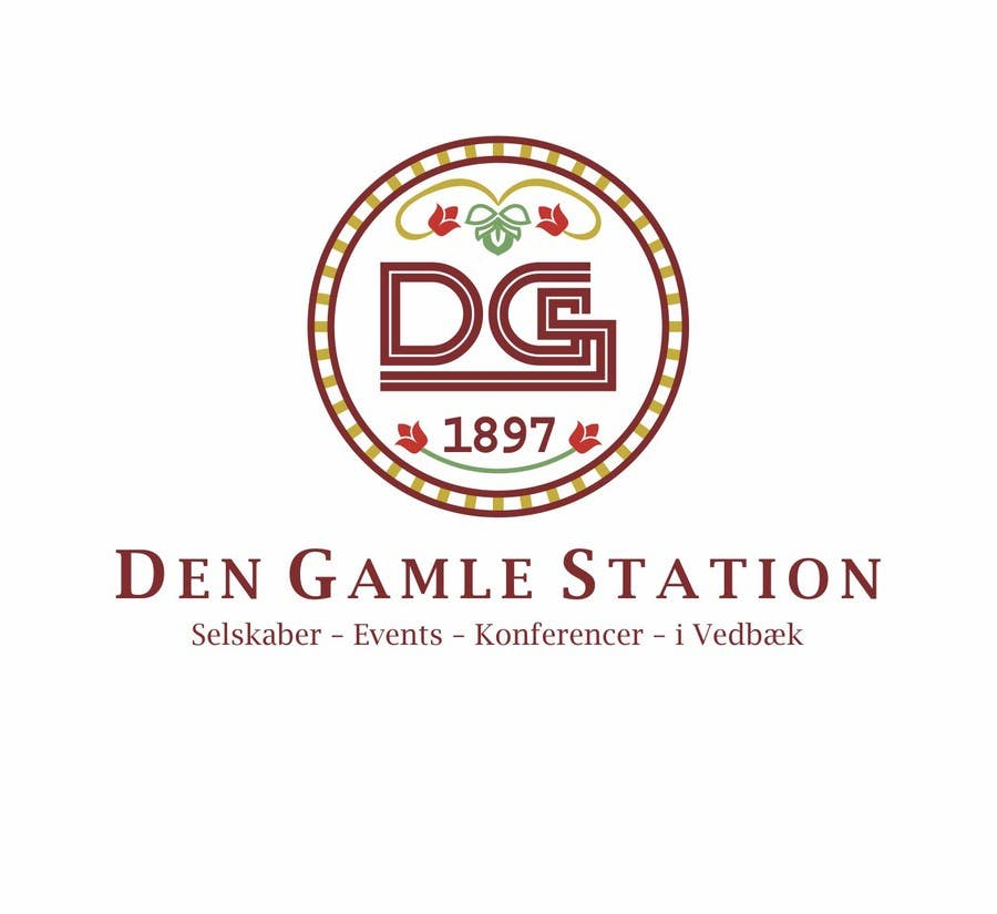 "Bài tham dự cuộc thi #33 cho Design a Logo for ""Den Gamle Station"""