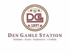 "#33 for Design a Logo for ""Den Gamle Station"" af DudungWahid"