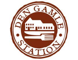 "#109 for Design a Logo for ""Den Gamle Station"" af mirceawork"