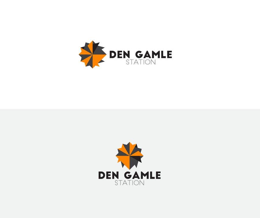 "Bài tham dự cuộc thi #14 cho Design a Logo for ""Den Gamle Station"""