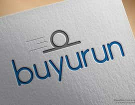 #47 for Design a Logo for BuyuRun by marjanikus82