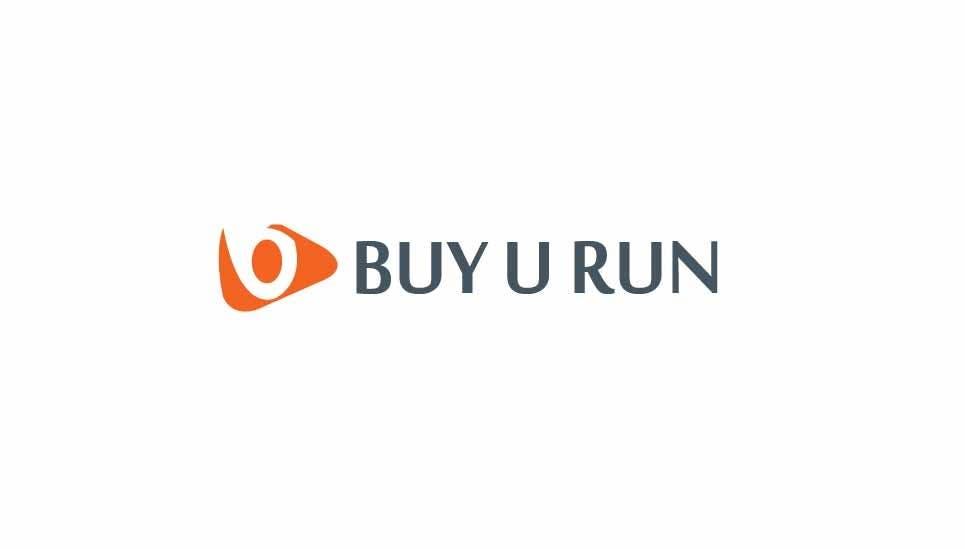 Konkurrenceindlæg #50 for Design a Logo for BuyuRun