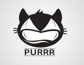 #74 for Design a Logo for sailing vessel PURRR af aviral90